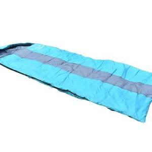 ถุงนอน 250 แกรม -สีฟ้า