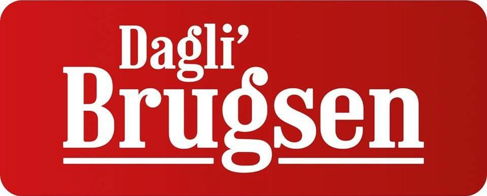 Dagli' Brugsen Løgstrup