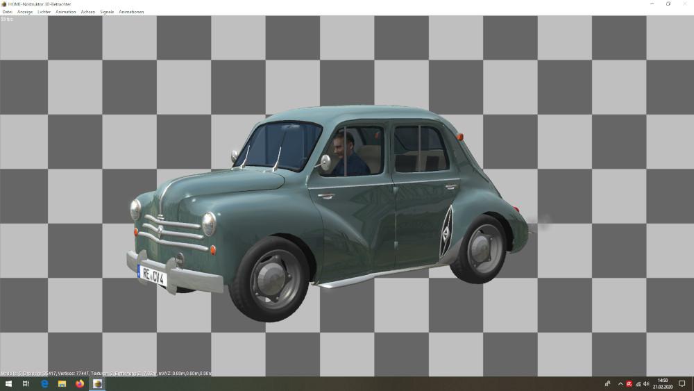 Renault_4CV