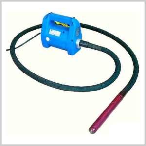 Вибратор глубинный WorkMaster WCV-1800A