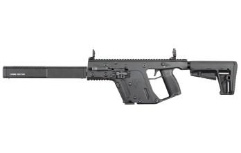 KRISS VECTOR – 9mm Carbine 16″ | Black (KV90-CBL20)