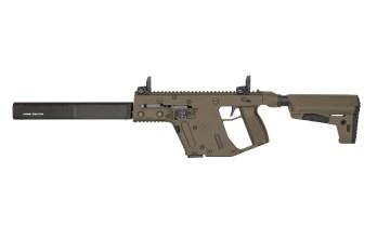 Kriss Vector – 9mm Carbine 16″ | FDE (KV90-CFD20)