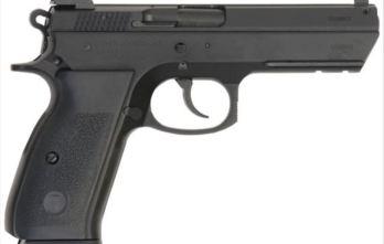 CANIK | TRI-STAR | T-120 | Black | 9mm | 17+1 (85099)