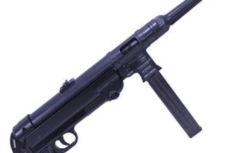Weapons of War (Semi-Auto Civilian)