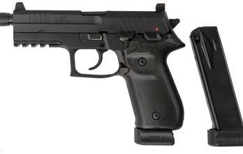 Rex Zero 1T in Black  ( REXZERO1T-01)