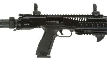 Arsenal Firearms Strike One LRC-2 Pistol 12″ Barrel – Black | 9mm | 17rd (SPECIAL ORDER – CONTACT US TO PURCHASE)