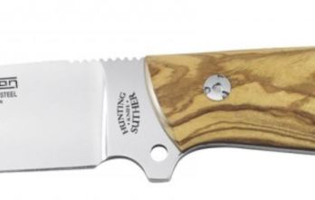 Cudeman – 255-L Suther Hunting Knife
