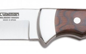 Cudeman – 146-R Hunting Knife