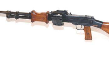 DSA RPD 7.62×39 belt fed semi-auto 20″ barrel (SPECIAL ORDER – CONTACT US)
