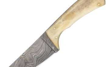 Damascus – Belly Skinner