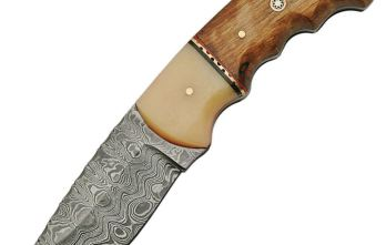 Damascus – Hunter