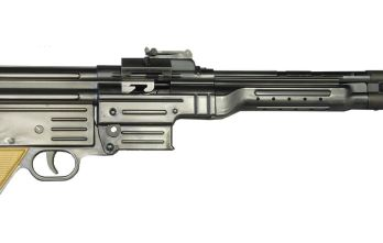 HMG® Sturmgewehr: STG-P (SPECIAL ORDER – CONTACT US)