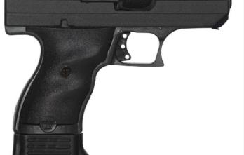Hi-Point Manufacturing – C-9 9mm Poly Frame +P rated