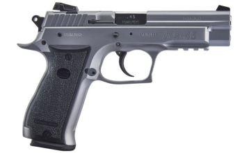 SAR USA K2 45 .45ACP Pistol 4.7″ Barrel – Stainless | 14rd