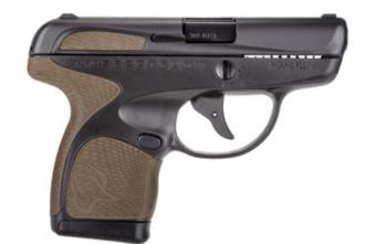 Taurus – SPECTRUM 380ACP BLK/FDE 2.8″ (1-007031-119)