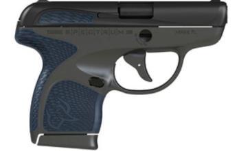 Taurus – SPECTRUM 380ACP BLK/BLUE 2.8″ (1-007031-211)