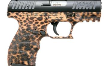 Walther – CCP 9MM PST 8RD CHTAH B