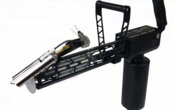 XM42 Modular Flamethrower