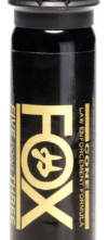 FOX PEPPER SPRAY – Five Point Three® | 4oz., 2% OC, Flip Top, Medium Cone Fog Spray Pattern