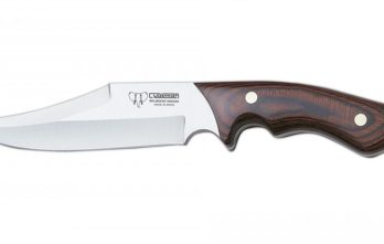 Cudeman – 121-R Hunting Knife