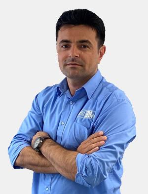Ehsan Rasouli