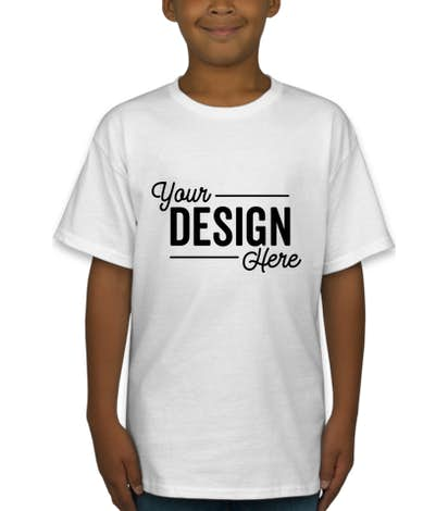 children custom print tshirts