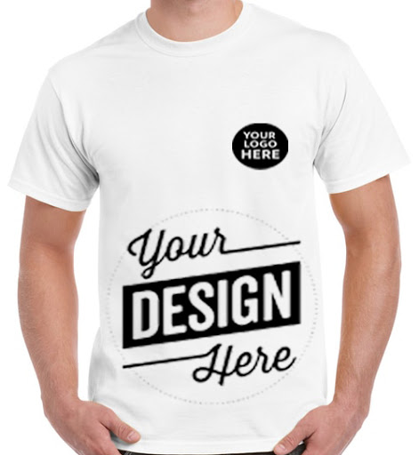 custom t-shirt for men
