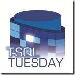 TSQL Tuesday