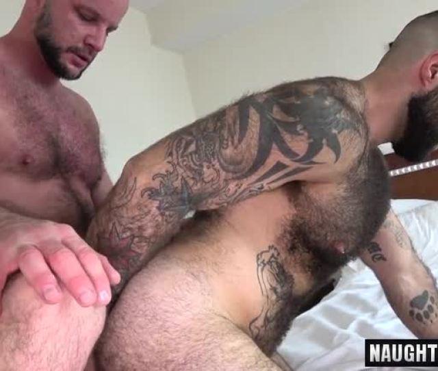 Hairy Bear Flip Flop With Cumshot Boyfriendtv Com