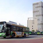 都営バス直行02系統、きょう1月8日から迂回運行_2月15日まで