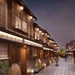 京町家をリノベーションした「Nazuna 京都 椿通」が2020年4月オープン