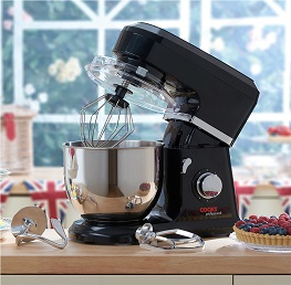 Cooks Professional 800W stand mixer