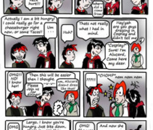 Vampire Fuzzy Page  By Cat Wyld Uploaded  Years Ago