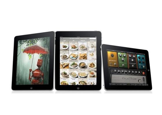 A autora aponta o iPad como paradigma para produtos de comunicação, mas desafia designers a desenvolverem melhores soluções para reprodução de conteúdo impresso em meio digital