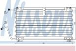 Chłodnica klimatyzacji - skraplacz NISSENS (94139)