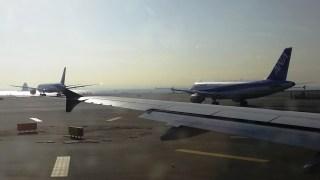 飛行機|羽田空港