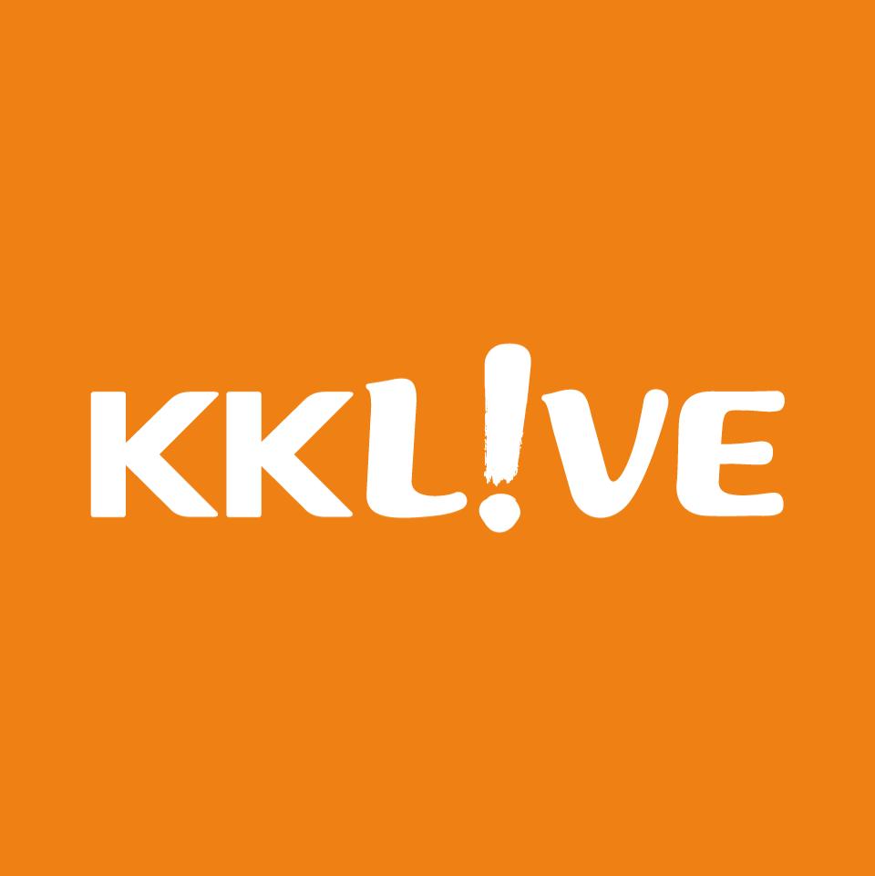 KKLIVE Taiwan - KKTIX