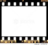 フィルムのフレーム 1376278