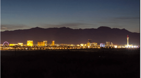 Henderson Nv Home For Sale With Strip Amp Mountain Views