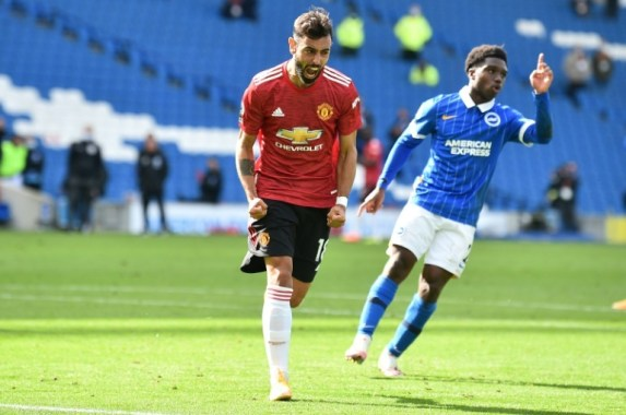 Madrid and Barca look to Bruno Fernandes - BeSoccer