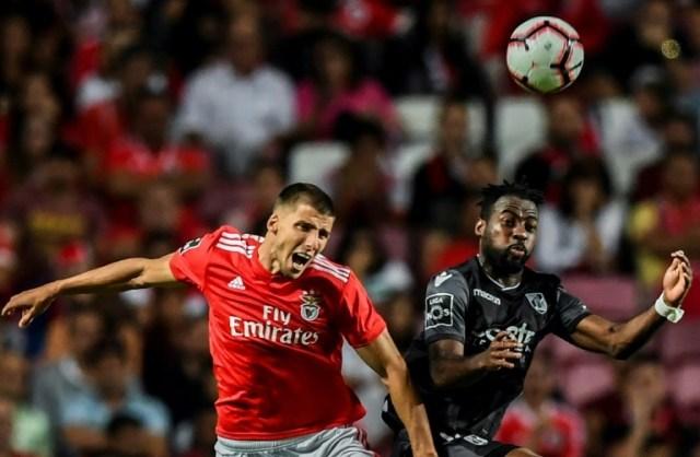 Rúben Dias está en la agenda del Manchester City - BeSoccer