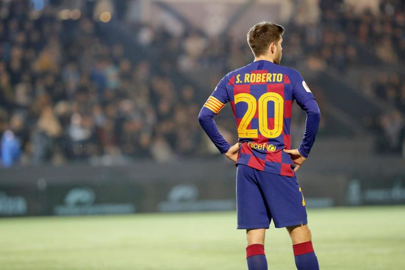 Sport': Sergi Roberto, currency with Juve - BeSoccer