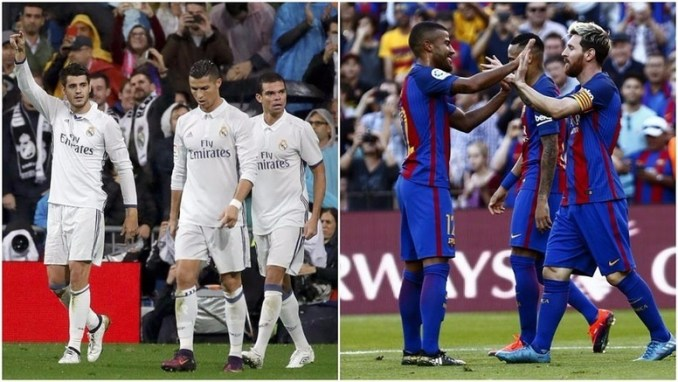 Barcelona or Real Madrid... who has more titles? - BeSoccer