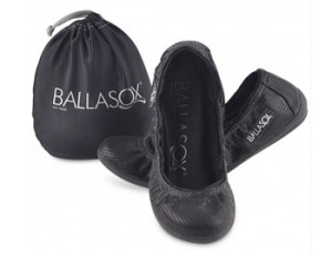 Ballasox Stretch Flat