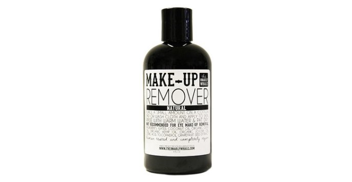 Gnarly Whale Natural Makeup Remover