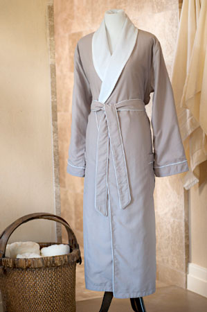 Jennifer Adams Essentials Collection Luxury Robe
