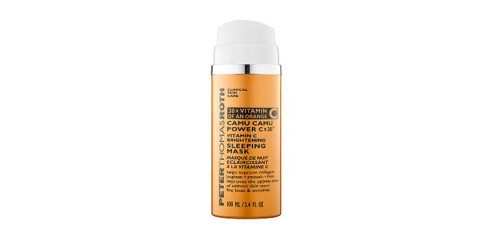 Peter Thomas Roth Camu Camu Power C Sleeping Mask