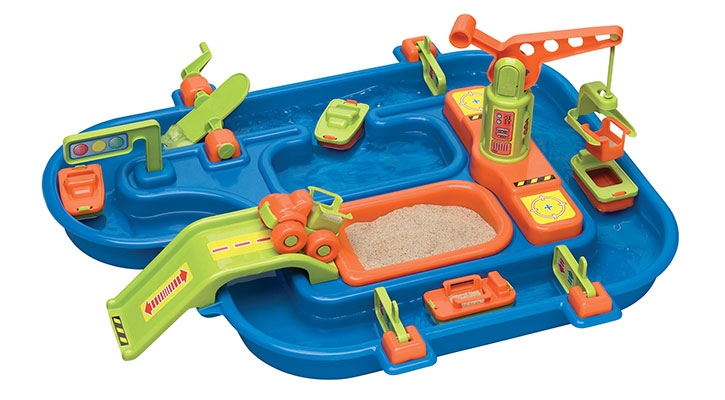 American Plastic Toys Sand & Water Playset at Blain's Farm & Fleet