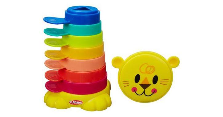 Playskool Stack 'n Stow Cups at Walmart