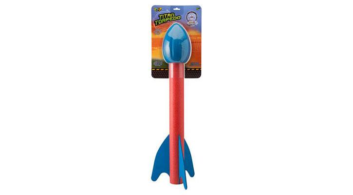 Poof Titan Torpedo at Walmart